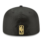 New ERA Miami HEAT 17 Draft Cap Fitted - 2