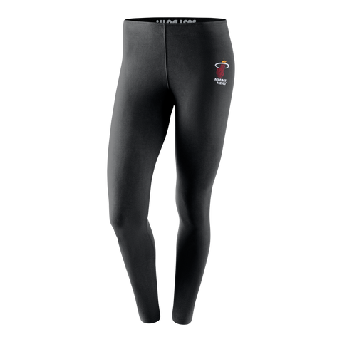 Nike Miami HEAT Ladies Leg-a-See Tight