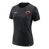 Nike Miami HEAT Ladies Facility SS Tee - 1