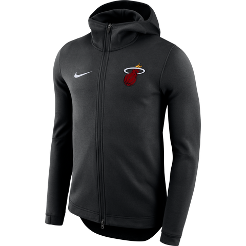 Nike Miami HEAT Therma Showtime Flex Hoodie