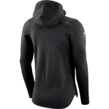 Nike Miami HEAT Youth Therma Showtime Flex Hoodie - 4