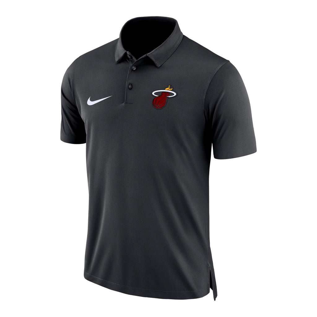 Nike Miami HEAT Statement Short Sleeve Polo - featured image