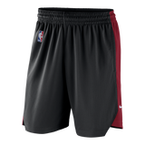 Nike Miami HEAT Youth Practice Shorts - 1
