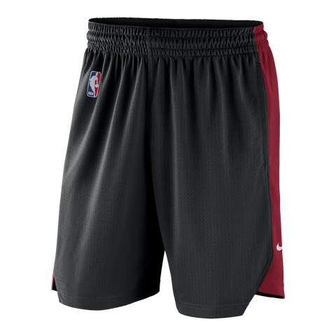 Nike Miami HEAT Youth Practice Shorts