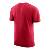 Nike Miami HEAT Short Sleeve Arch Wordmark Tee - 2