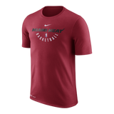 Nike Miami HEAT Short Sleeve Practice Tee - 1