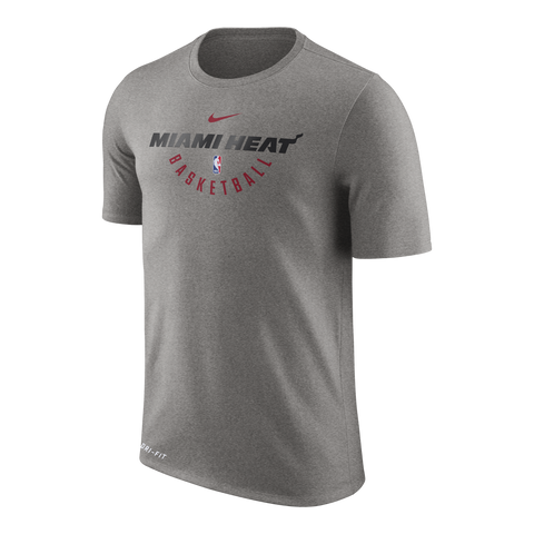 Nike Miami HEAT Short Sleeve Practice Tee