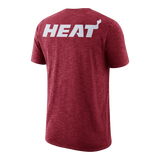 Nike Miami HEAT Short Sleeve Facility Tee - 2