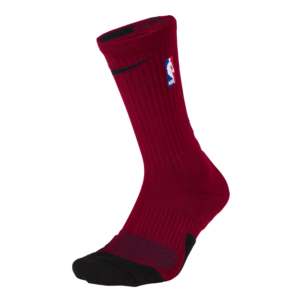 Nike Miami HEAT NBA Elite 1.5 Crew Sock - featured image