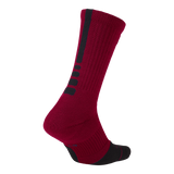 Nike Miami HEAT NBA Elite 1.5 Crew Sock - 2
