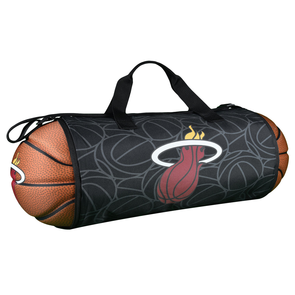 Miami HEAT Duffel Ball Bag - featured image