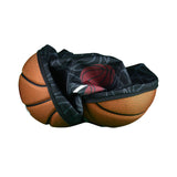 Maccabi Art Miami HEAT Duffel Ball Bag - 3