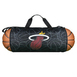 Maccabi Art Miami HEAT Duffel Ball Bag - 6