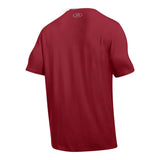 Under Armour Short Sleeve Hardwood Hard Work Tee - 2