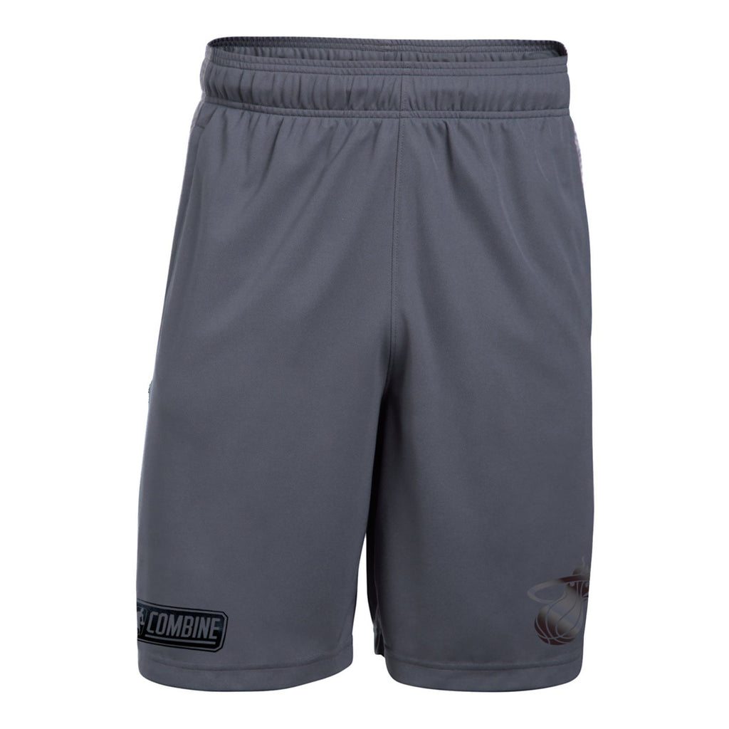 Under Armour Miami HEAT Pinnacle Shorts - featured image