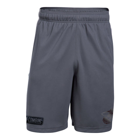 0036ba2a8308 Under Armour Miami HEAT Pinnacle Shorts