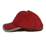 Mitchell & Ness Miami HEAT Reflective Trim Slouch - 3