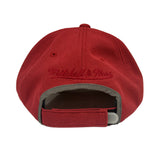 Mitchell & Ness Miami HEAT Reflective Trim Slouch - 2