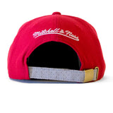 Mitchell & Ness Miami HEAT Winter Suede Perforated - 2