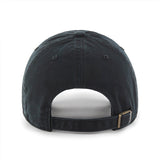 '47 Miami HEAT Black Cleanup Adjustable Cap - 2