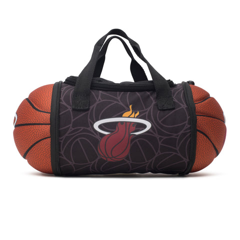 Miami HEAT Lunch Collapsible Ball Bag