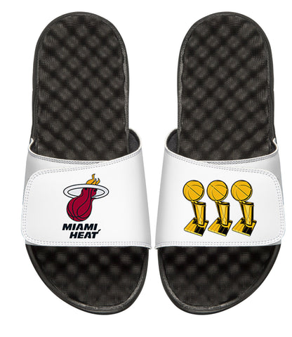 Miami HEAT Champion iSlides
