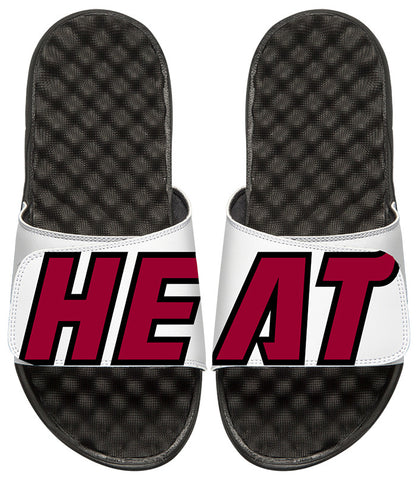 Miami HEAT Split iSlides