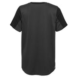adidas Miami HEAT Youth Assist Short Sleeve Shooter Tee - 2