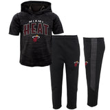 Miami HEAT Youth Front Court Shooter Set - 1