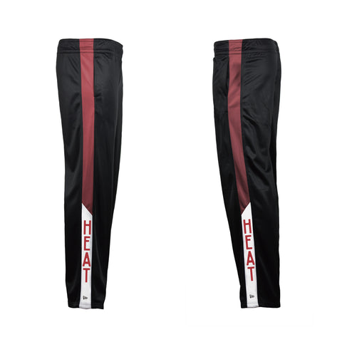 New ERA Miami HEAT Mens Pants