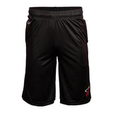 Miami HEAT Youth Sublimated Shorts - 1