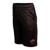 Miami HEAT Youth Sublimated Shorts - 2