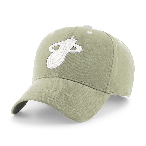 Miami HEAT Oxford Tech Hat - featured image