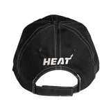 Miami HEAT Ladies Metallic Hat - 2