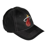 Miami HEAT Ladies Metallic Hat - 4