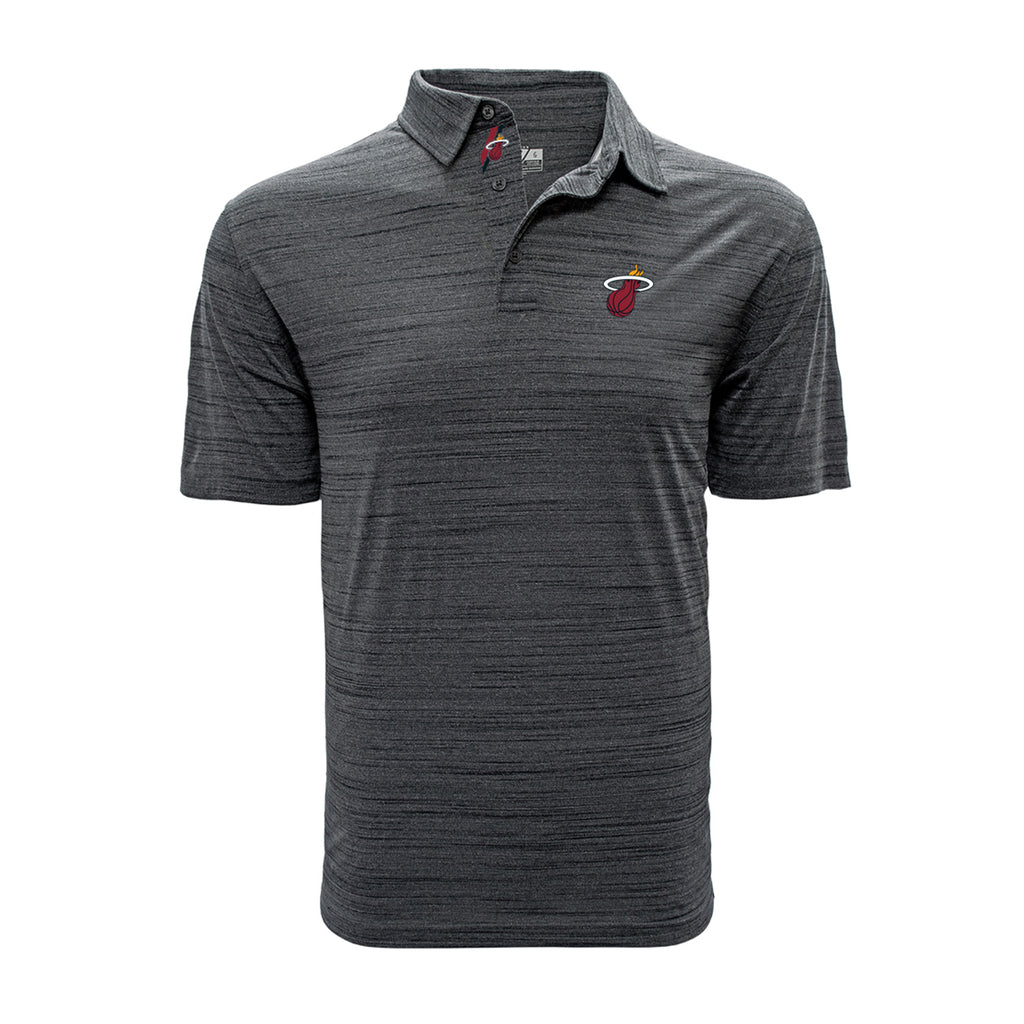 Levelwear Miami HEAT Sway Dart Polo - featured image