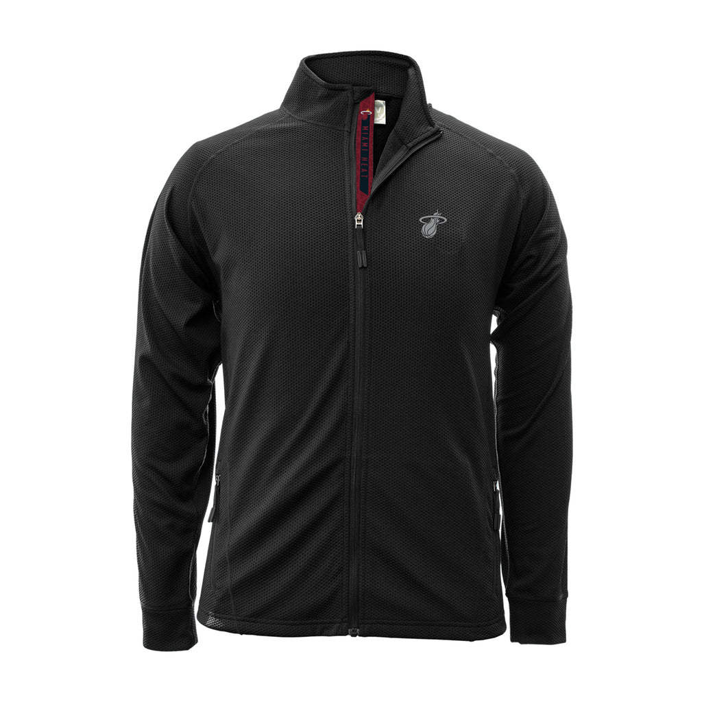 Levelwear Miami HEAT Revolution Full Zip Jacket - featured image
