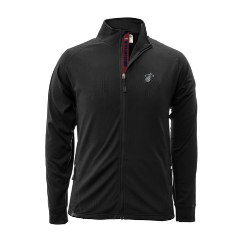 Levelwear Miami HEAT Revolution Full Zip Jacket