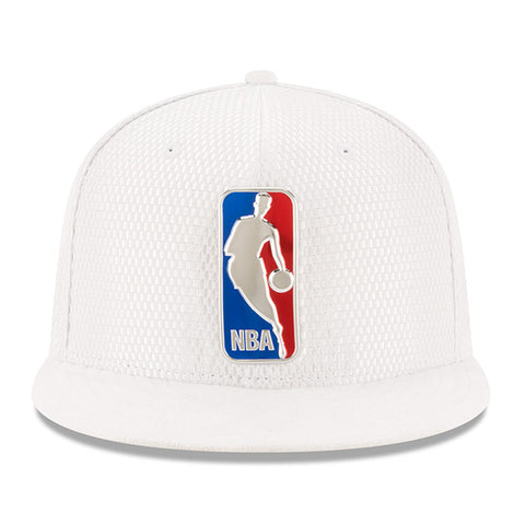 New ERA NBA Logo Fitted
