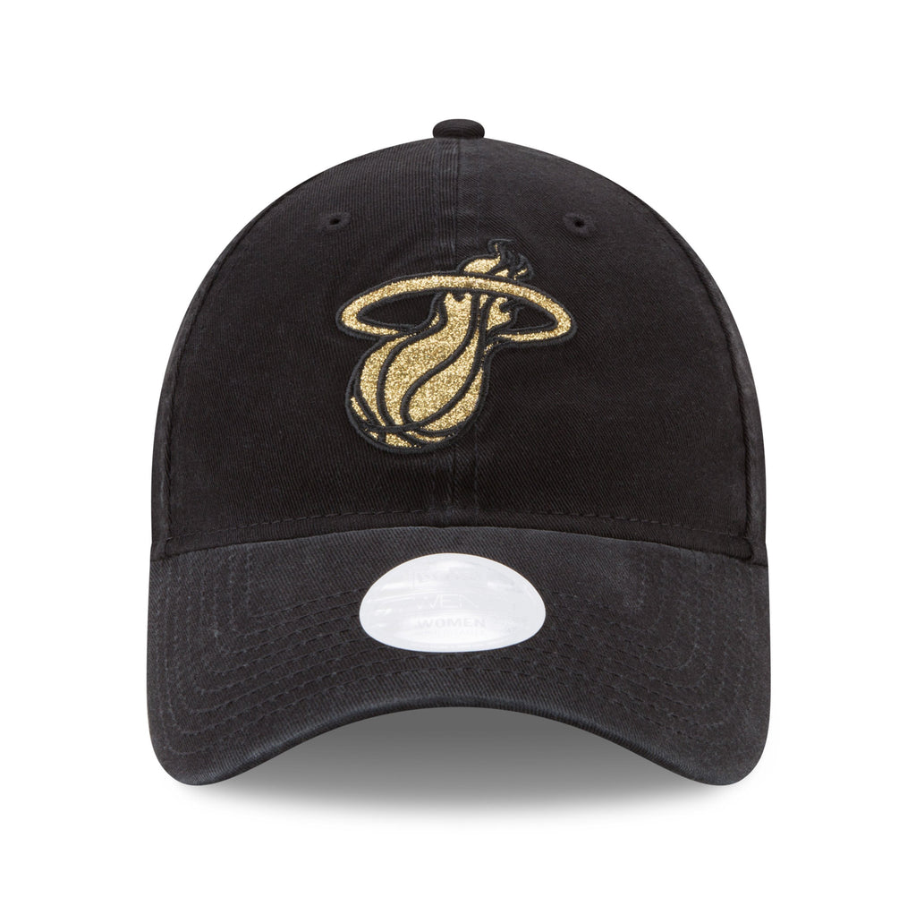 New ERA Miami HEAT Ladies Glisten Cap - featured image