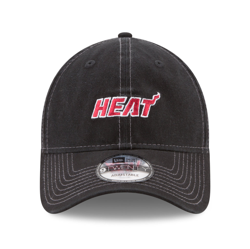 New ERA Miami HEAT Junior Solid Team Hit Cap - featured image