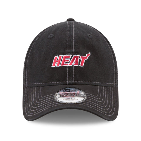New ERA Miami HEAT Junior Solid Team Hit Cap