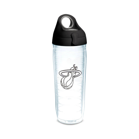 Tervis Miami HEAT White Hot 24oz Tumbler