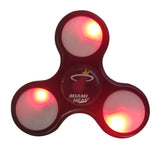 Miami HEAT LED Spinner - 1