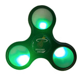 Miami HEAT LED Spinner - 2