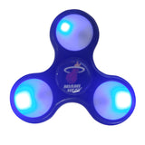 Miami HEAT LED Spinner - 3