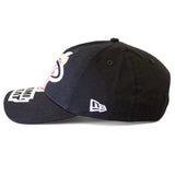 New ERA Miami HEAT Oversized HWC Logo Dad Hat - 3