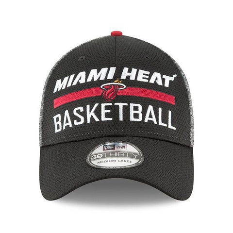 New ERA Miami HEAT Practice Fierce Fill