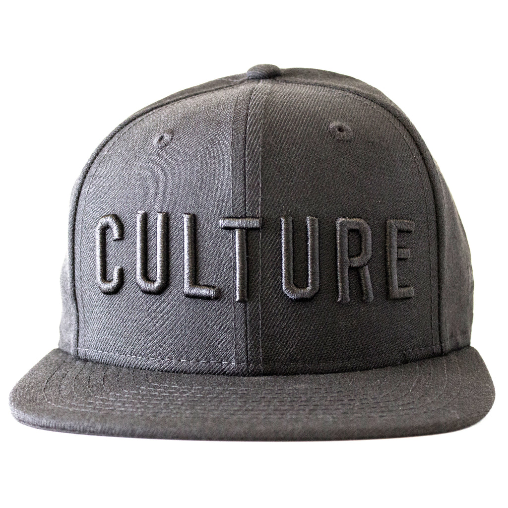 Culture Snapback - featured image