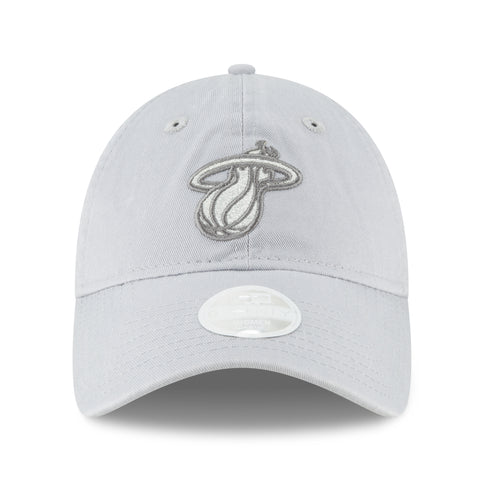New ERA Miami HEAT Ladies Team Glisten LS